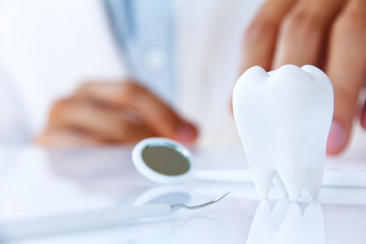 The Significance Of Dental Hygiene Along With A Good Plan