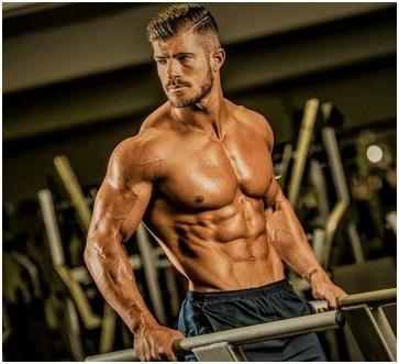 Who is Workout Man and why he prefer Anabolic Steroids?